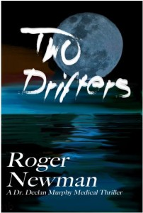 Cover art Two Drifters by Ginny Canady