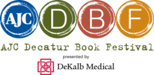 Two-Drifters-at-Decatur-Book-Festival